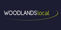 Woodlands local logo